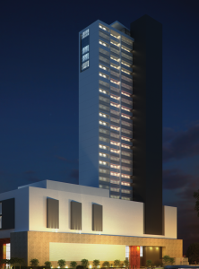 Avenida Shopping & Offices